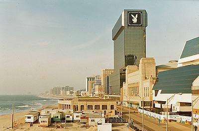 Imagen del hotel y casino The Playboy